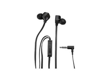 HP In Ear H2310 Headset black