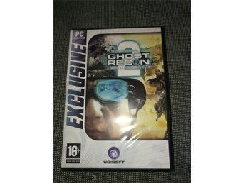 Krigs spel, Tom Clancy's Ghost Recon