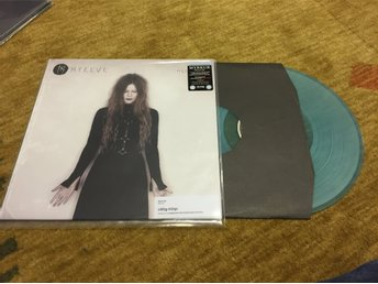 Myrkur Mareridt Electric Blue Vinyl Ltd 200 Copies