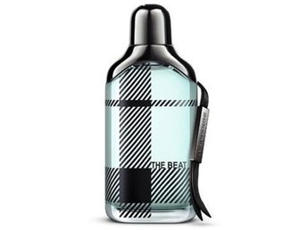 Burberry The Beat for Men EdT 50 ml VINTAGE (2009) + GÅVA