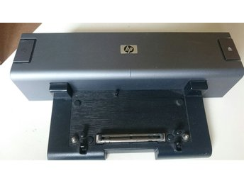 HP Docking Station with Dual Link DVI