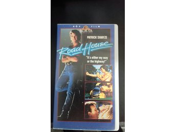 Road house.