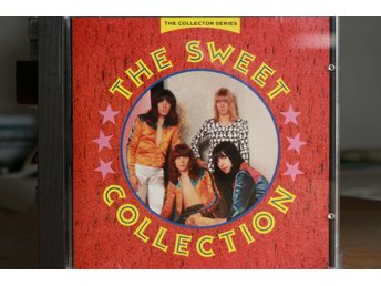 The Sweet - Collection