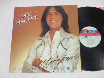 "Duane Loken ""No Sweat"""