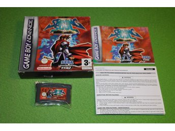 Shining Soul 2 KOMPLETT GBA Gameboy Advance