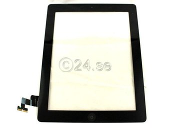 Touch display till iPad 2