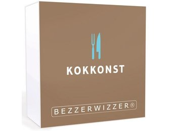 Bezzerwizzer Bricks - Kokkonst - Brädspel - Varberg - Bezzerwizzer Bricks - Kokkonst - Brädspel - Varberg