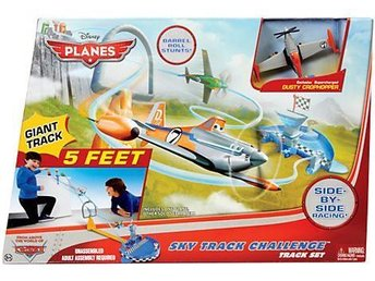 DISNEY PLANES AIR RACE Ord pris 499.00:-