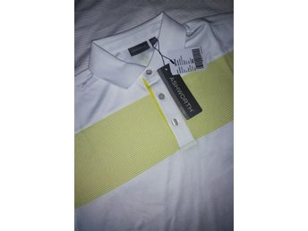 GOLF Ashworth Golf Polo   LARGE