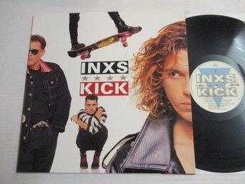 """INXS """"Kick"""" - Norrköping - INXS """"Kick"""" - Norrköping"""