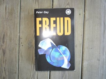 BOKEN : FREUD AV PETER GAY