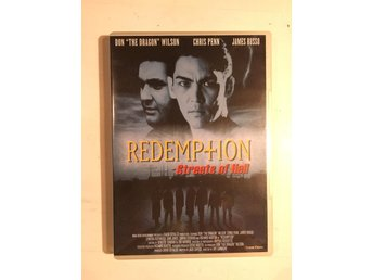 Redemption-Streets of hell/Don Wilson/Chris Penn/James Russo