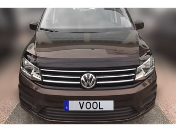 VOOL Huvskydd VW Caddy 2016-