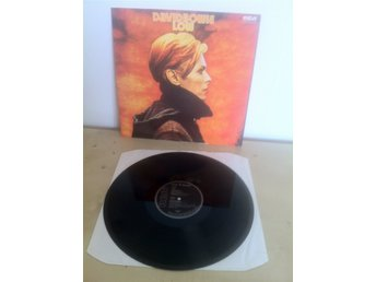 David Bowie - Low (Art Rock) - REISSUE