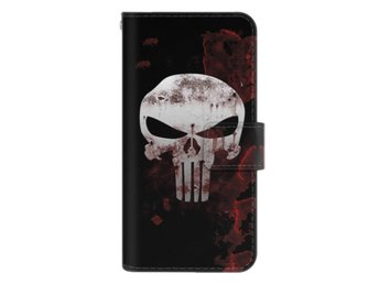iPhone 4/4s Plånboksfodral The Punisher