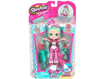 Shopkins Shoppies Chef Club Peppa-Mint