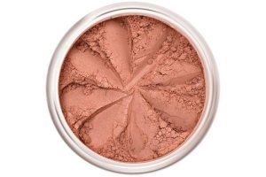 Lily Lolo Mineral Blusher Sweet Fig