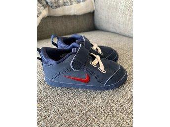 Nike skor bebis 19,5 (362843844) ᐈ Köp på Tradera