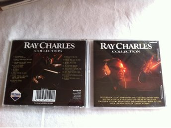 Ray Charles - Collection