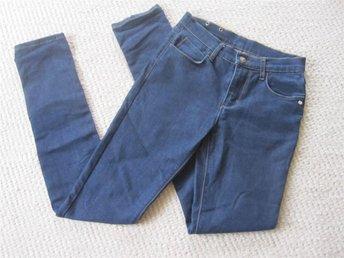 Eko-jeans från Monkee genes, strl 26 - åby - Eko-jeans från Monkee genes, strl 26 - åby