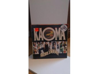 Kaoma - Worldbeat, vinyl LP
