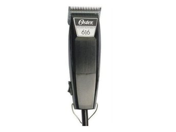 Oster 616 Clipper + Blade 0000 & 1