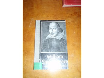 William Shakespeare - handbok till radioteatern