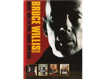 Bruce Willis Collection (Beg)