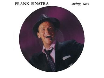 Sinatra Frank: Swing easy (Picturedisc) (Vinyl LP)