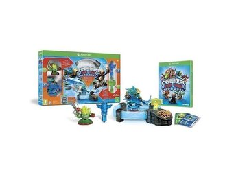 Skylanders Trap Team Starter Pack Xbox One NY!