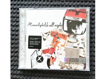 Razorlight - Up All Night (Special Edition)
