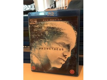 Prometheus (3DBluray)