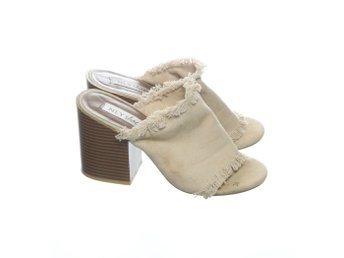 NLY Shoes, Slip-Ons, Strl: 36, Beige