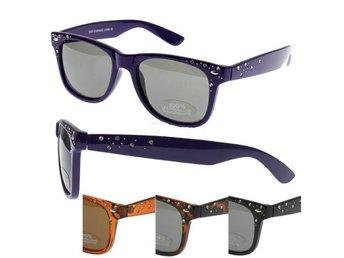Ladies  Wayfarer Solglasögon Svart Båge (342443599) ᐈ Köp på Tradera 2011354a783d1