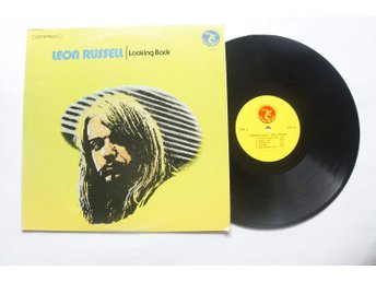 ** Leon Russell ‎– Looking Back  **