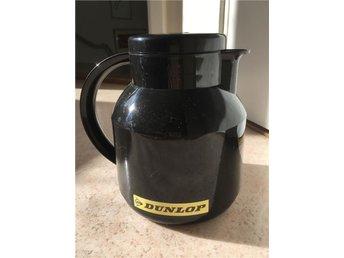 Dunlop Kaffekanna - Gustavsberg - Dunlop Kaffekanna - Gustavsberg