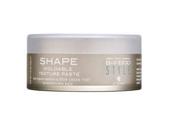 Alterna Bamboo Style Shape Moldable Texture Paste 50g