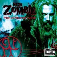 Zombie Rob: The sinister urge 2001 (CD)