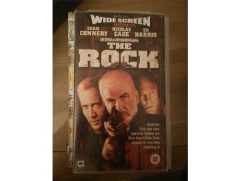 The Rock Special Widescreen Edition