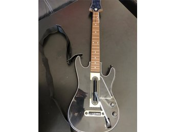 Playstation 4 Guitar HERO GITARR