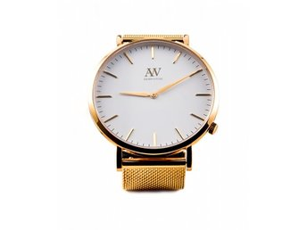 ASLANWATCHES GOLD