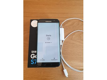 Samsung Galaxy 7S Edge 32 GB