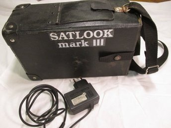 Satlook Mark 3