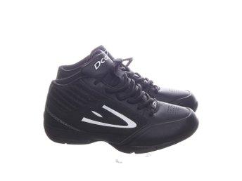 Dcore, Tyngdlyftarskor, Strl: 40, Performance Fitness Shoes, Svart, Skinn