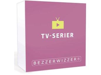 Bezzerwizzer Bricks - TV-Serier - Brädspel - Varberg - Bezzerwizzer Bricks - TV-Serier - Brädspel - Varberg