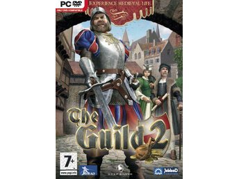Guild 2 - PC - Varberg - Guild 2 - PC - Varberg