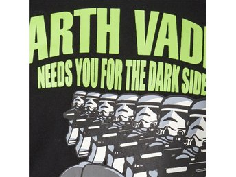 STAR WARS T-SHIRT DARTH VADER 751993-128
