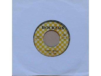 "Big Joe title* Better Bread* Roots Reggae JAM 7"" - Hägersten - Big Joe title* Better Bread* Roots Reggae JAM 7"" - Hägersten"