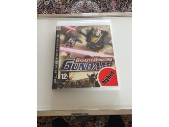 Ps3 - Dynasty Warriors Gundam