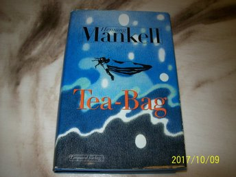 HENNING MANKELL - TEA-BAG
